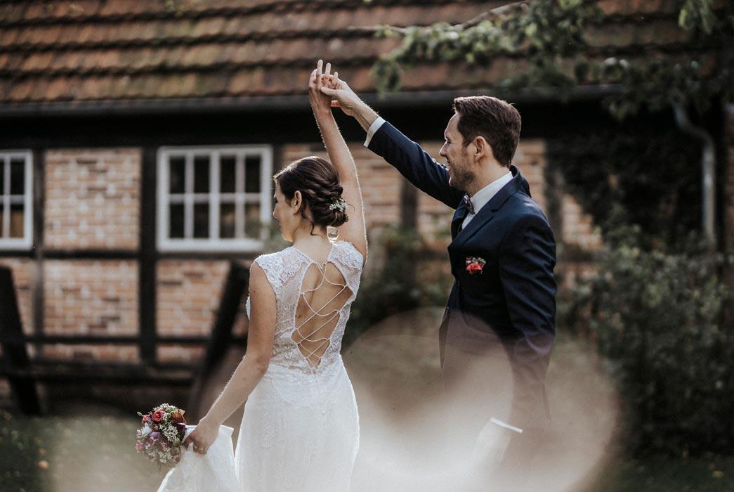 Hochzeitsfotos von Juliane Struck