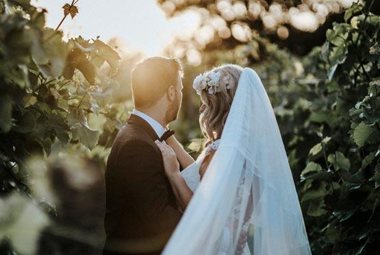 Brautpaare fotografiert von Juliane Struck