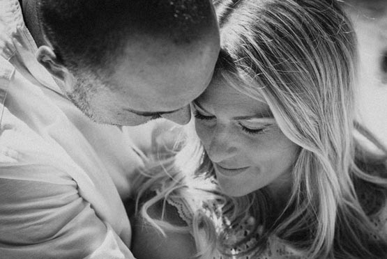 Fotos von Paaren arrangiert von Juliane Struck